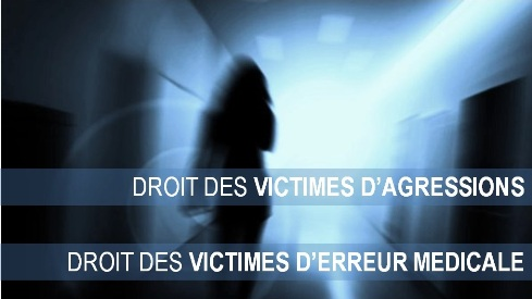 avocat droit des victimes aggression erreur medicale marseille