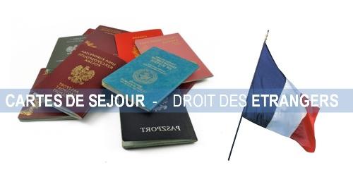 Avocat Marseille Droit des Etrangers