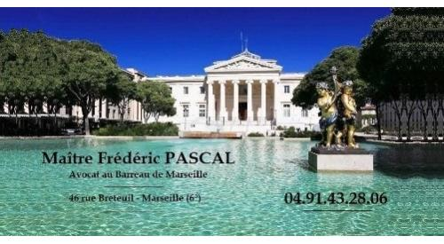 Avocat Marseille - Maître PASCAL