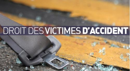 avocat droit des victimes accident marseille